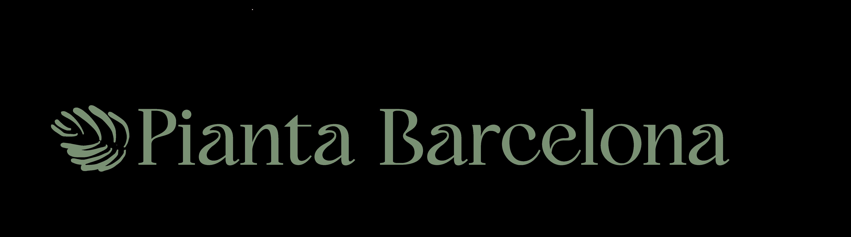 Pianta Barcelona